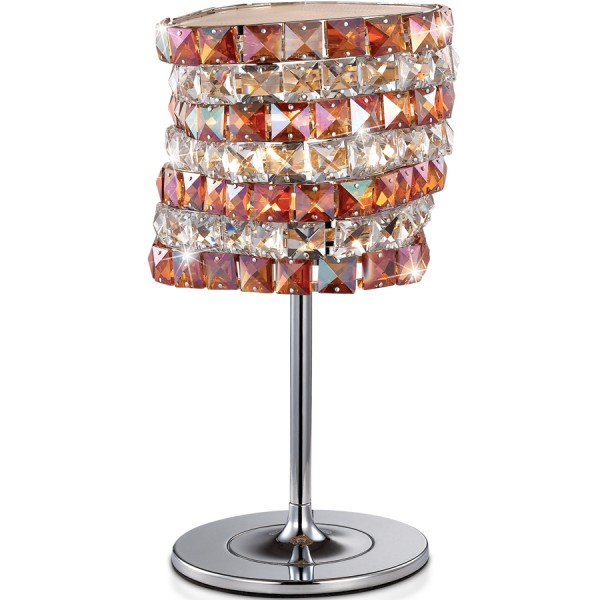 Купить настольные лампы в стиле Тиффани в интернет магазине