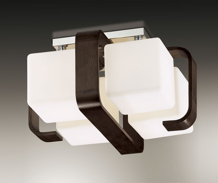 Люстра MW-light 299011508 Валенсия - купить недорого в
